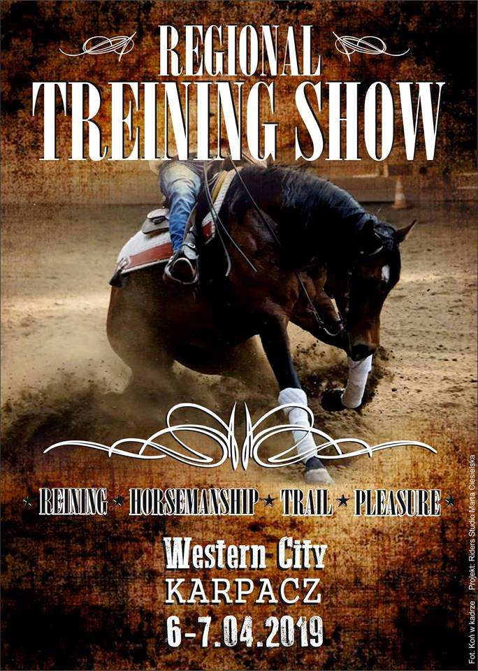 Western Trening Show